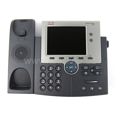 IP Телефон Cisco IP Phone CP 7945G