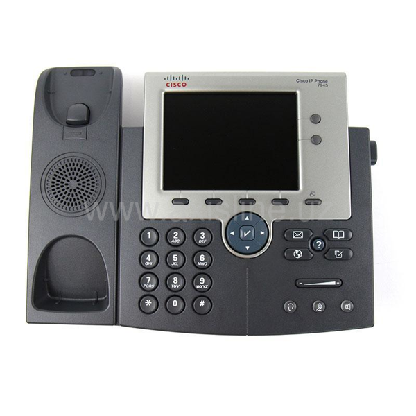 Cisco IP Phone CP 7945G_6