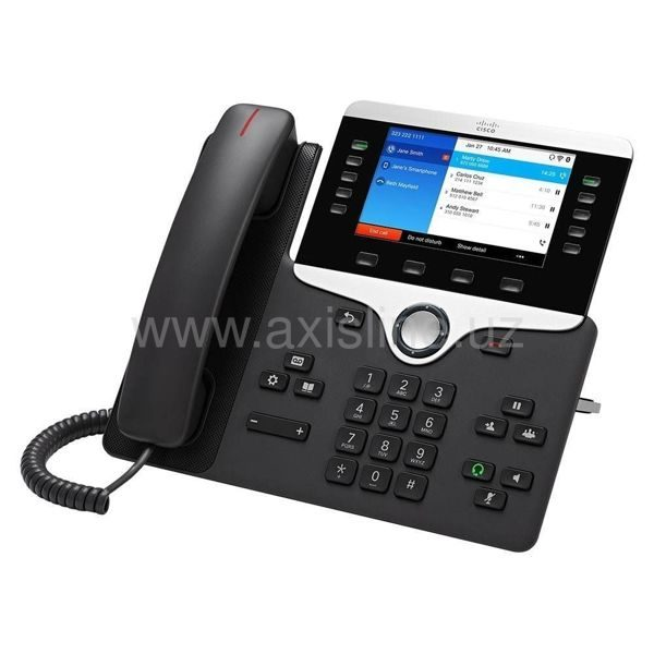 Cisco IP Phone CP 8861_3