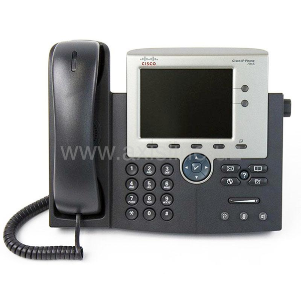 Cisco IP Phone CP 7945G_1